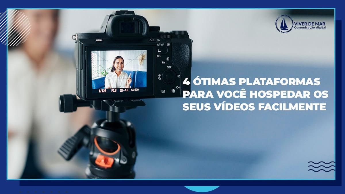 Plataformas de Vídeo