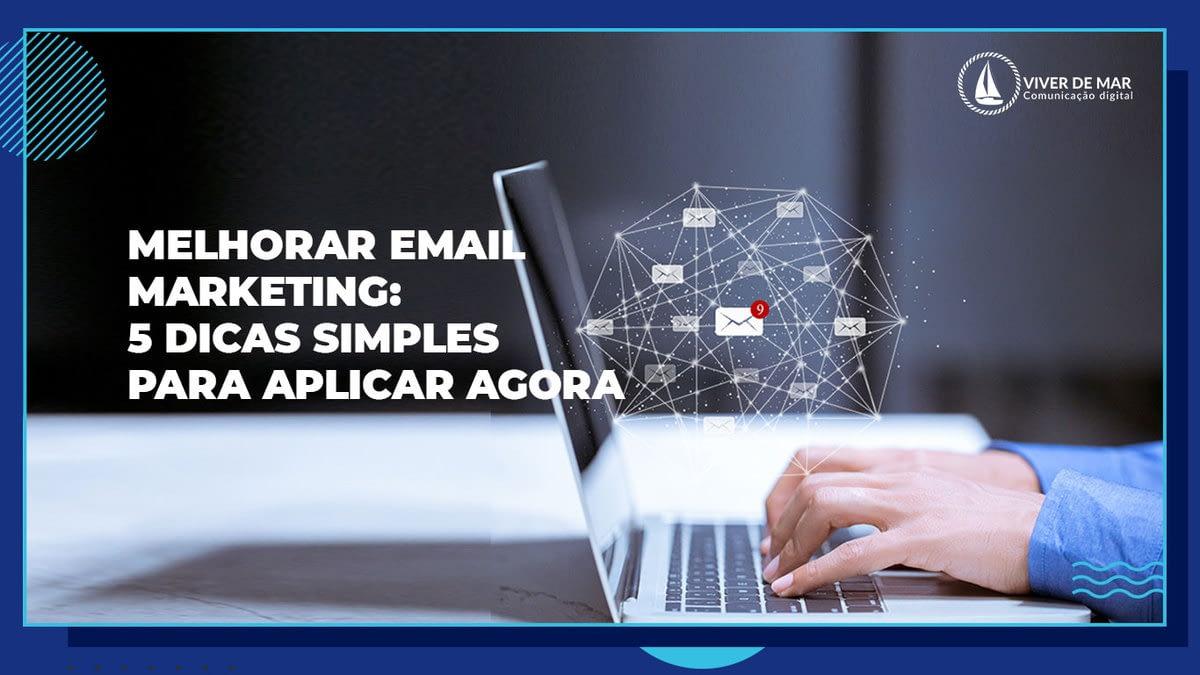 Melhorar Email Marketing