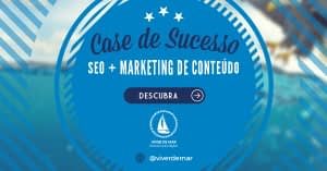Case de Sucesso SEO + Marketing de Conteúdo Pilates