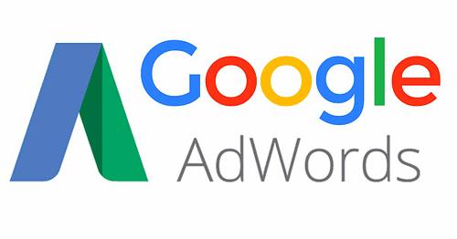 Google Adwords - links patrocinados