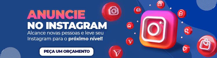 Agência de Instagram Marketing