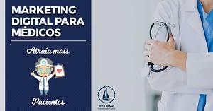 marketing digital para medicos