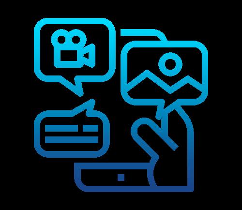 Criação de Conteúdo para Instagram