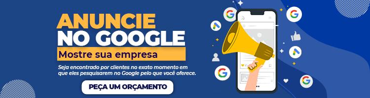 Banner Google Ads