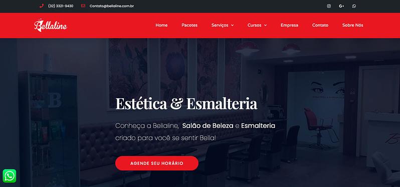 Bellaline Site